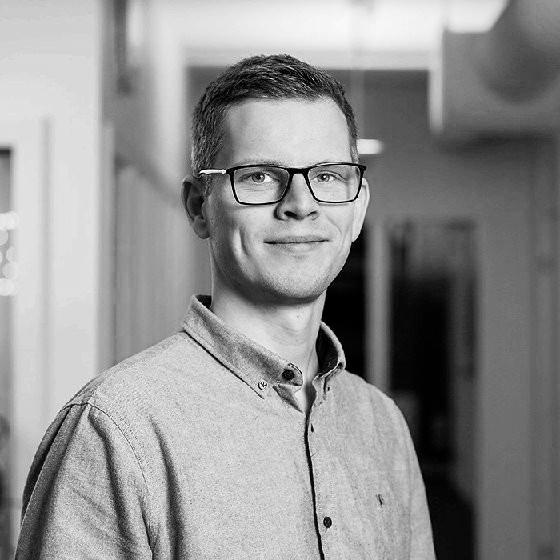 Anders Smedegaard Pedersen