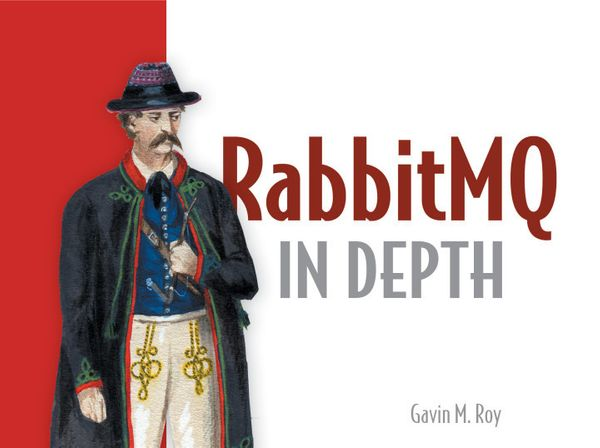 RabbitMQ in depth 🐇